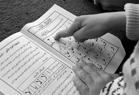 Pourquoi apprendre l'arabe?